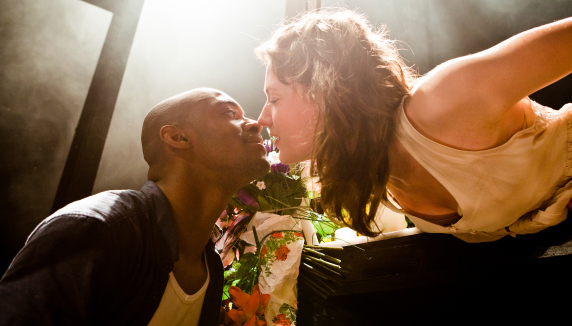 """adults presented romeo and juliet Powpac will present six shows this season, ranging from thrillers to  tickets are  $22 adults, $20 seniors, students and military and are available at powpacorg """" romeo and juliet,"""" directed by tyler richards hewes and."""