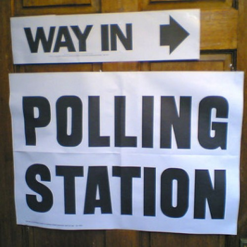 Waters Upton referendum and Ercall Magna Parish Council election results