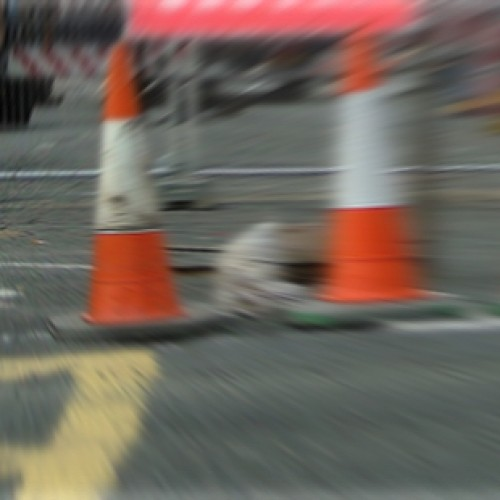 Resurfacing work to begin on A5 between Wellington and Shrewsbury