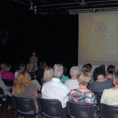Shrewsbury Film Society celebrates 100th screening