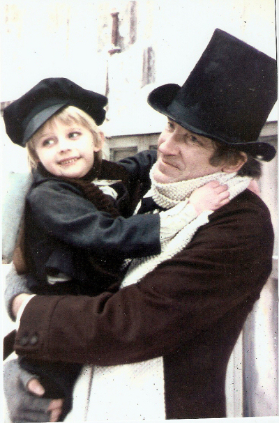 George C Scott A Christmas Carol.Dickens Weekend Organisers Put Out Call To Christmas Carol
