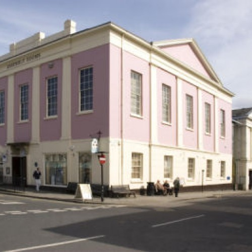 Arts Council England to invest £350,000 in Ludlow Assembly Rooms