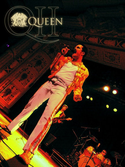 Queen fans can look forward to an open-air Summer concert at the Shropshire & West Midlands Showground in Shrewsbury on Friday June 29.
