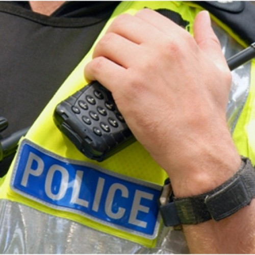 Three arrested following Telford drugs warrants
