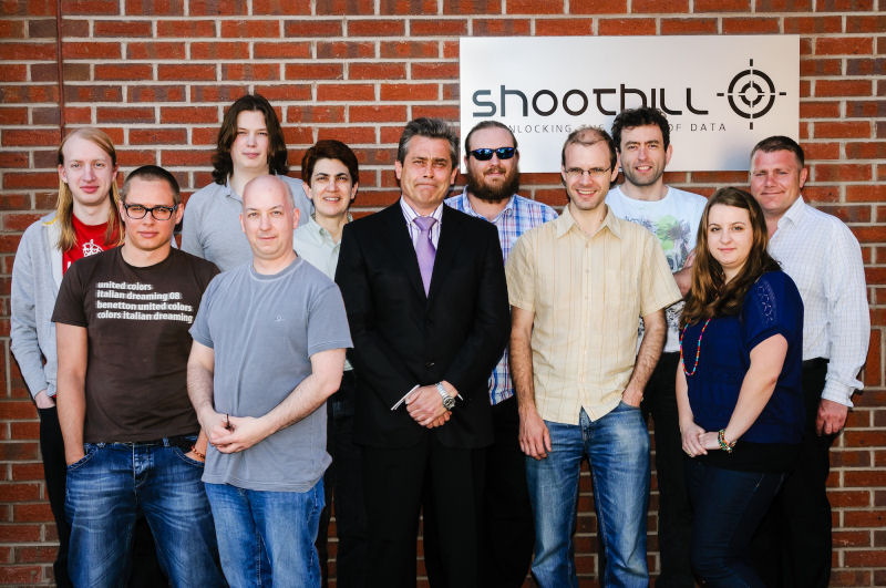 The Shoothill Team.