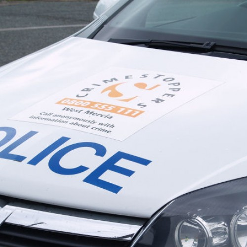 Man suffers head injuries during attack in Shrewsbury