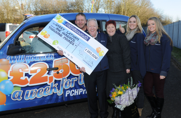 Pch Winners2013 http://www.shropshirelive.com/2013/03/14/keith-chegwin