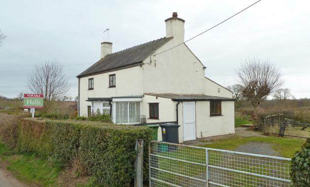 Auction Property Sale Shrewsbury