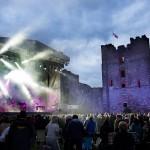 Ludlow Arts Festival. Photo: S&B Photography.