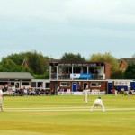 Shropshire County Cricket Club