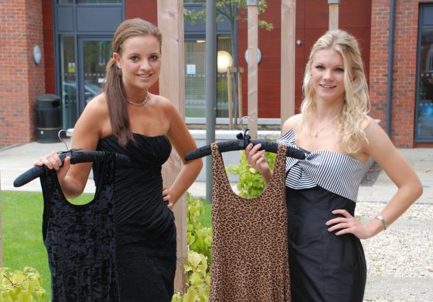 Shrewsbury School Charity Fashion Show Shropshire Live