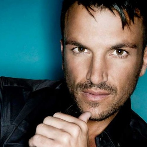 Peter Andre to switch on Christmas lights at Telford Shopping Centre