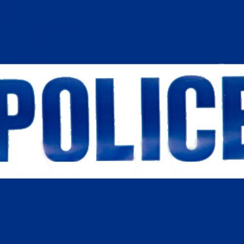 Shropshire Police Community Support Officer dismissed