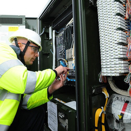 £5.6m superfast broadband boost for Telford & Wrekin