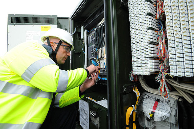 Demand For Faster Fibre Broadband Doubles In Shropshire