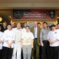 Ludlow Food Centre, has been crowned the best retailer in the West Midlands in the Farm Shop & Deli Awards.