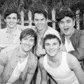 'Boyband The Musical' at Theatre Severn