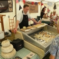 Moydens Cheese - Cosford Food Festival