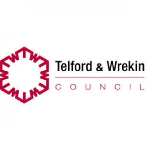 Telford & Wrekin Council tax frozen for the second year running