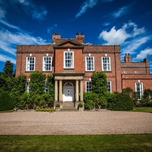 North Shropshire stately home to open its doors as part of Invitation to View scheme
