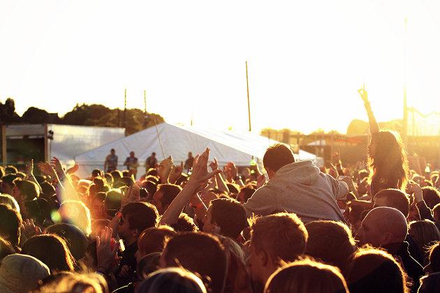 SFFShrewsbury Fields Forever Festival