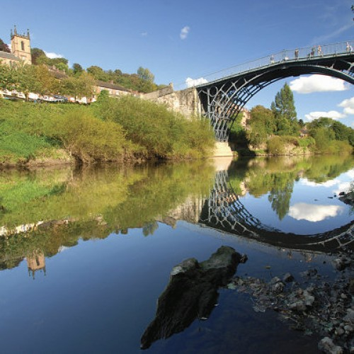 Council to invest an extra £270,000 in Ironbridge works