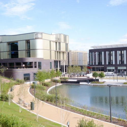 £250m Southwater development scoops top architectural awards