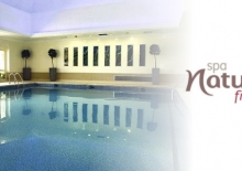 Spa Naturel Header