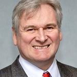 Councillor Keith Barrow