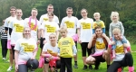 Aimee's Army at Hawkstone Park Mud Run