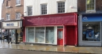 10, Mardol Head, Shrewsbury which is going to be transformed into Chez Sophie crêperie café bar