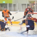 Silverthorn scores for Telford Tigers