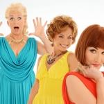 Queens of comedy cabaret, Fascinating Aïda