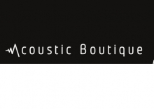 Acoustic Boutique Rev Logo