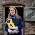 Angela Cantrill, senior surveyor at Madeleys Chartered Surveyors