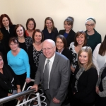 Members of the Lanyon Bowdler residential property team