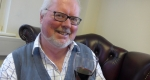 Stuart Rose been collecting and researching wines for about 30 years
