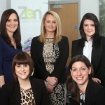 The Zen Communications team