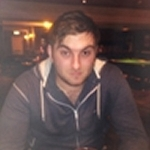 Missing, Daniel Hodgin from Madeley.