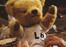 LB Bear