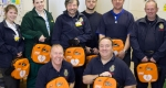 New defibrillators for Shrewsbury