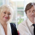 Richard and Judy kick off Oswestry LitFest fortnight on Friday 13 March
