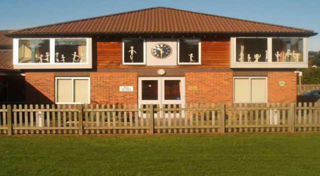 Primary School no longer in Ofsted special measures ...