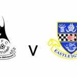 telford v eastleigh