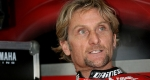 King of the Jungle and seven times World Superbike champion Carl Fogarty