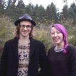 Sam and Katy Brett-Atkin
