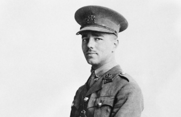 essays on futility by wilfred owen Similar Essays