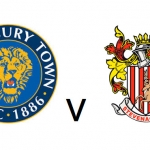 shrewsbury v stevenage