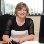 Karen Whitehead, of KEW Accountants and Tax Advisors in Telford