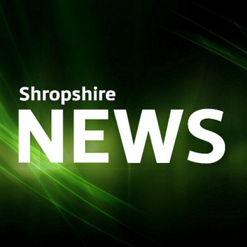 Motorcyclist dies after colliding with tree in Shropshire